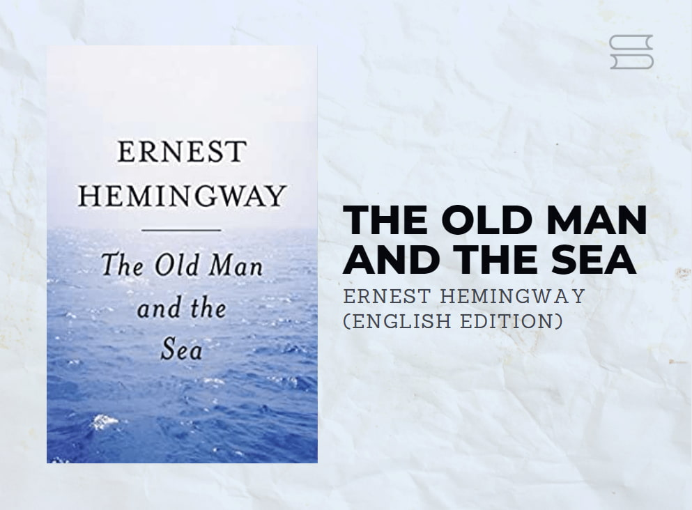 livro the old man and the sea