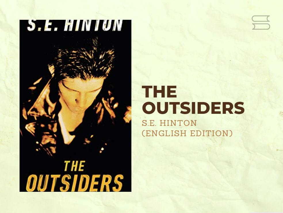 livro the outsiders