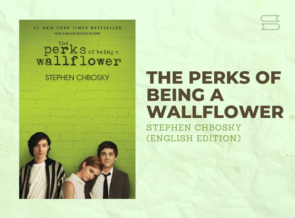 livro the perks of being a wallflower