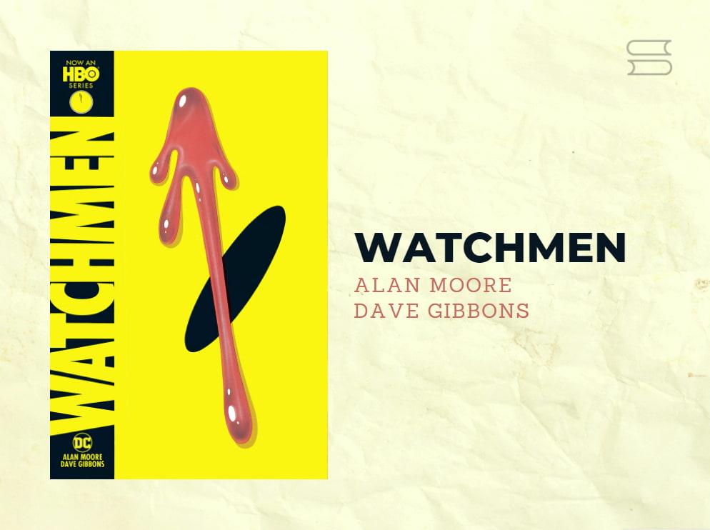 livro watchman