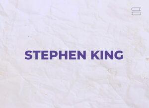 melhores livros de stephen king