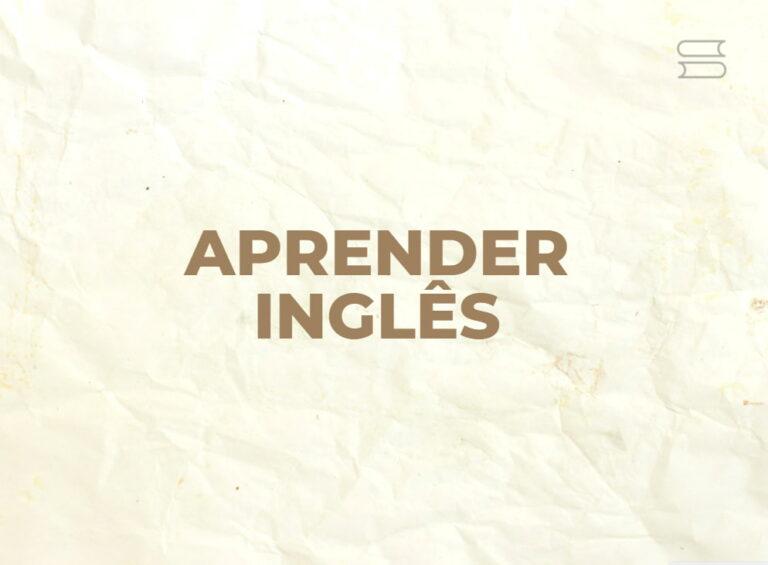 melhores livros para aprender ingles