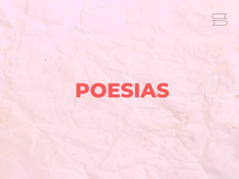 melhores poesias