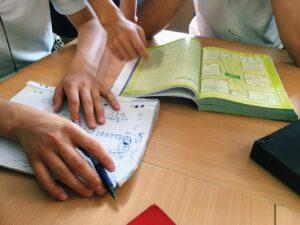 técnicas de memorização