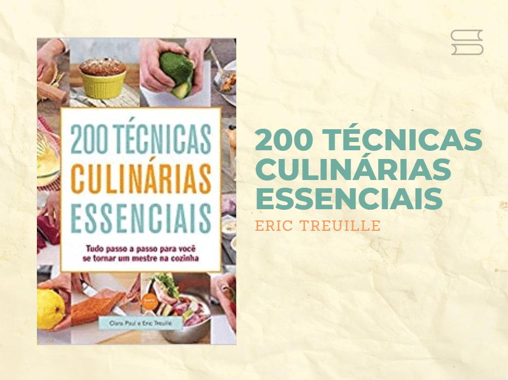 livro 200 tecnicas culinarias essenciais2
