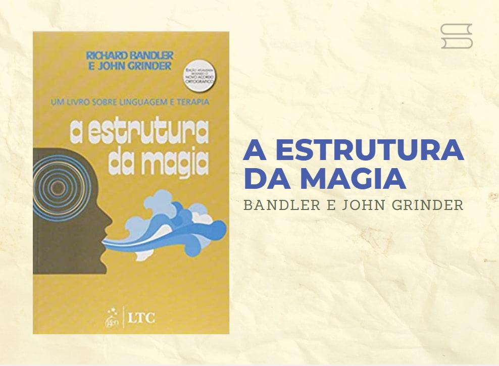 livro a estrutura da magia