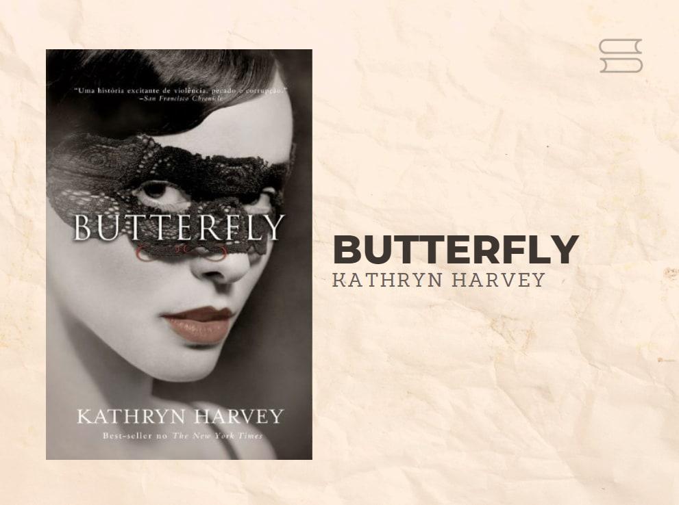 livro butterfly