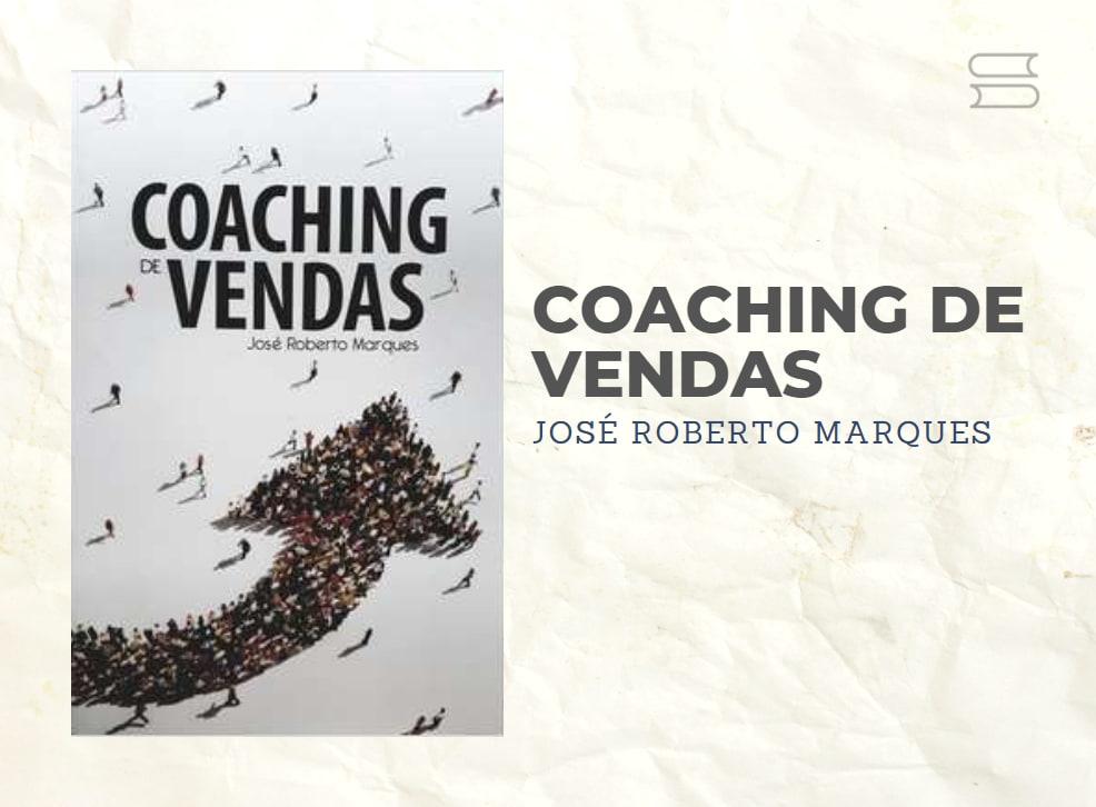 livro coaching de vendas