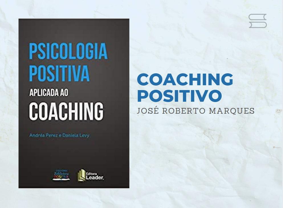 livro coaching positivo