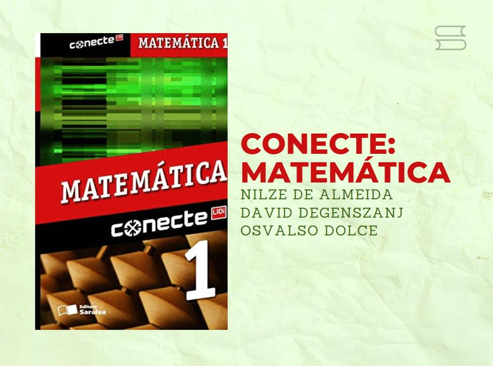 livro conecte matematica