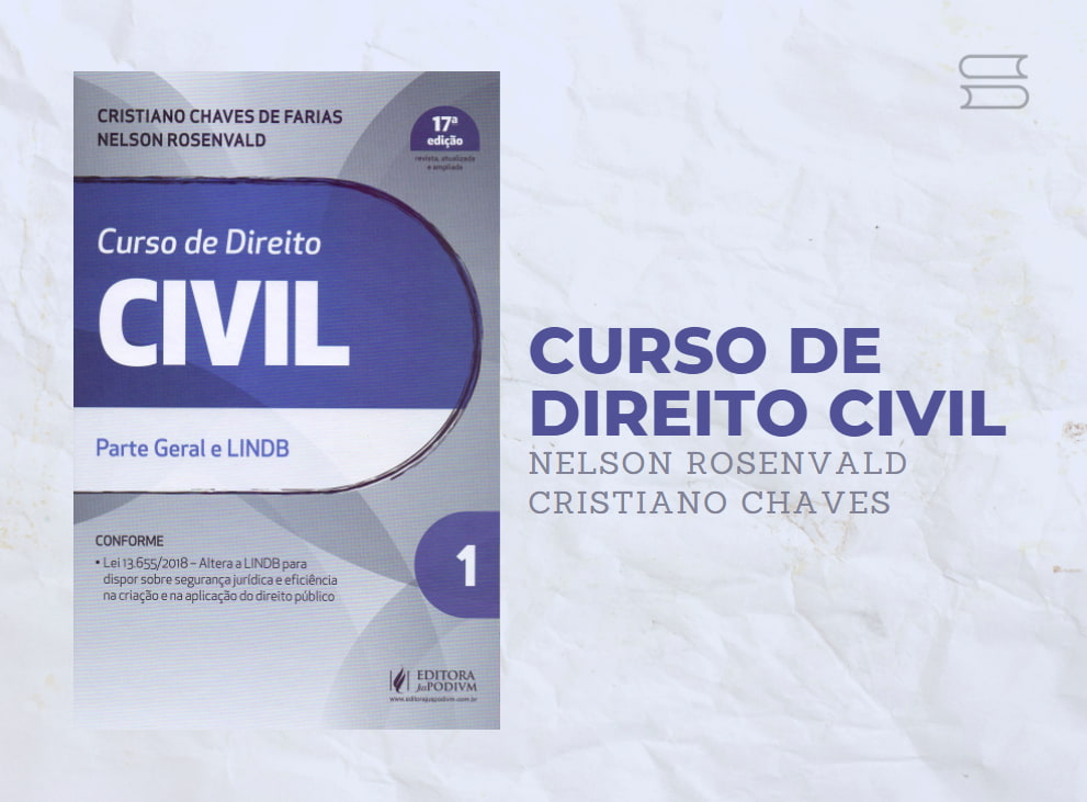livro curso de direito civil