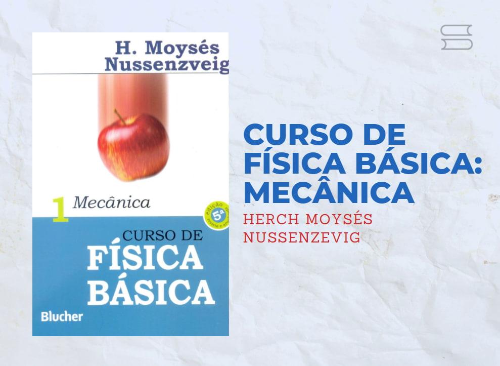 livro curso de fisica basica