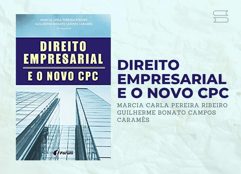 livro direito empresarial e o novo cpc2