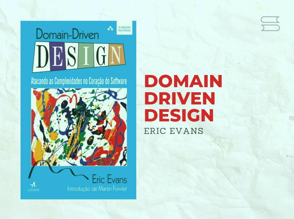 livro domain driven design