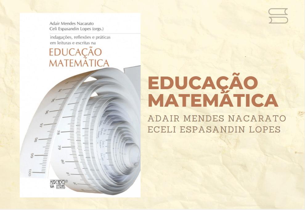livro educacao matematica
