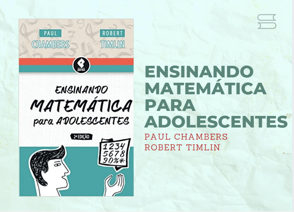 livro ensinando matematica para adolescentes