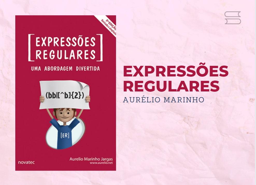 livro expressoes regulares