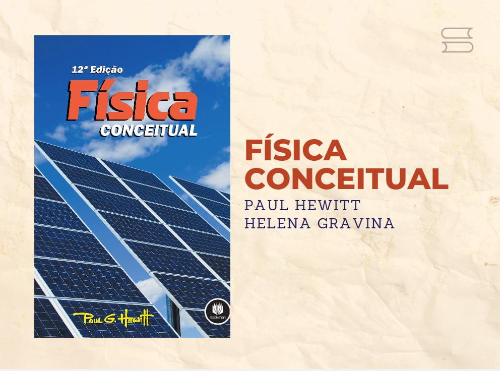 livro fisica conceitual