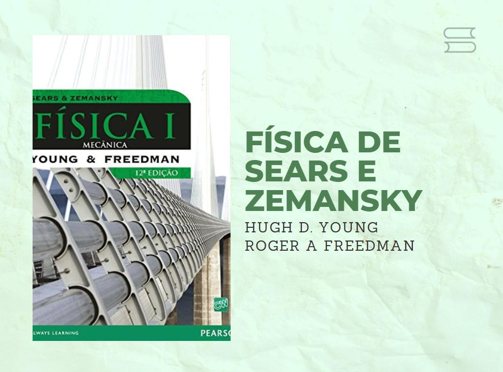 livro fisica de sears e zemansky