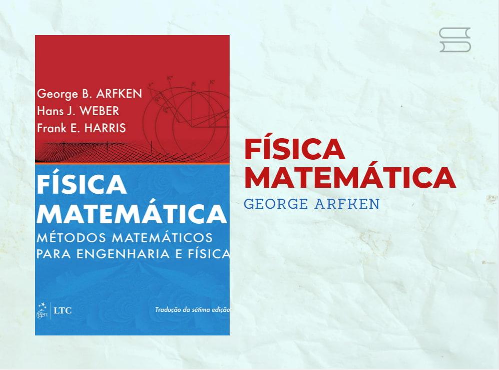 livro fisica matematica