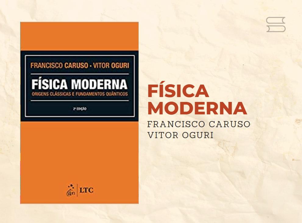 livro fisica moderna
