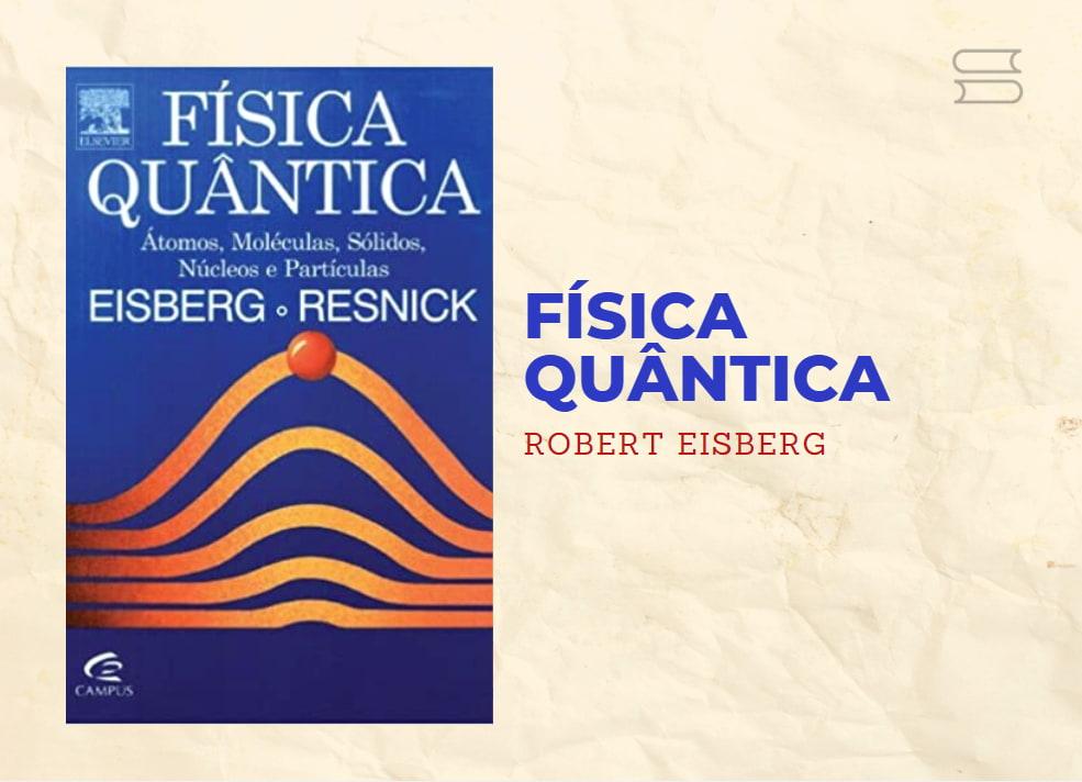 livro fisica quantica