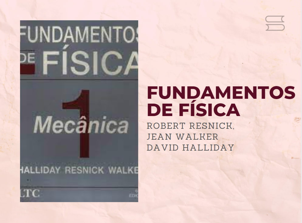 livro fundamentos da fisica
