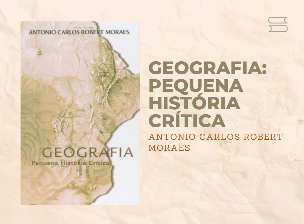 livro geografia pequena historia critica