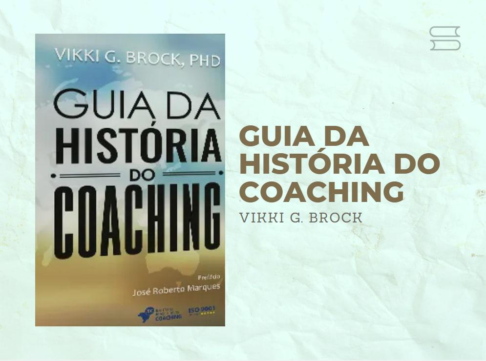 livro guia da historia do coaching
