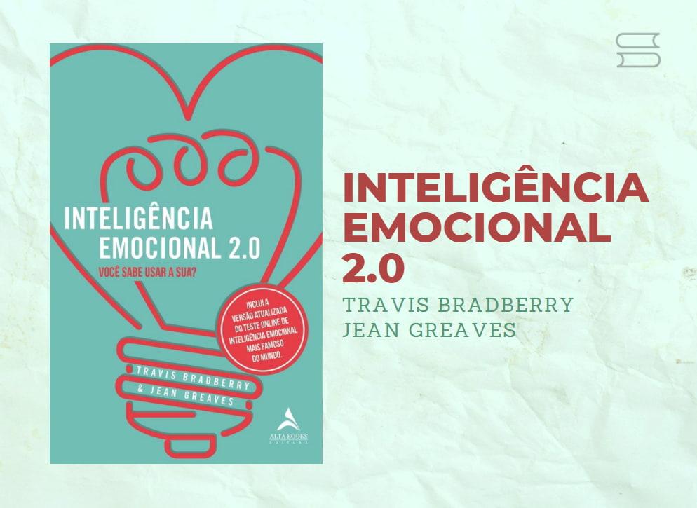 livro inteligencia emocional 2.0