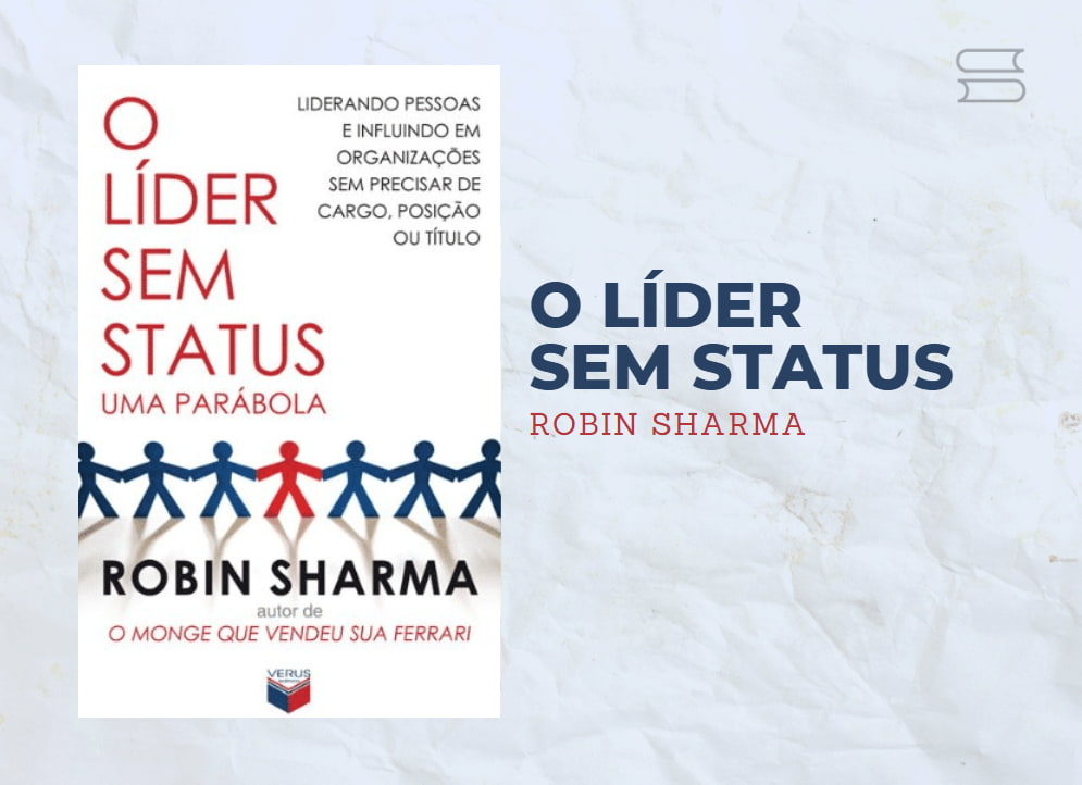 livro lider sem status