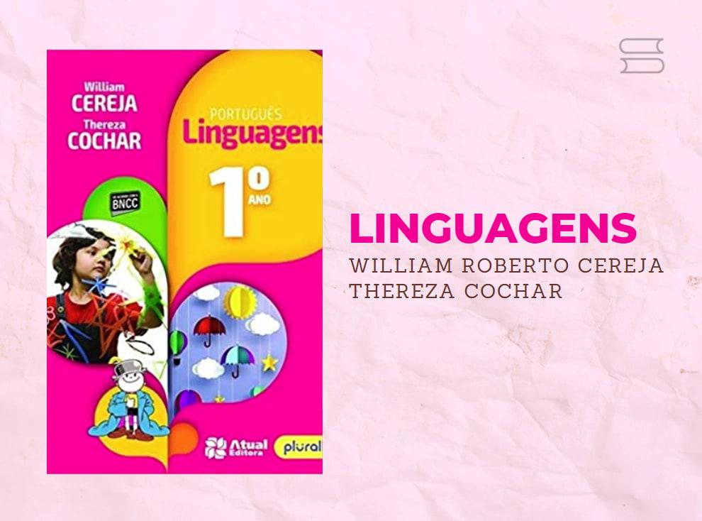 livro linguagens