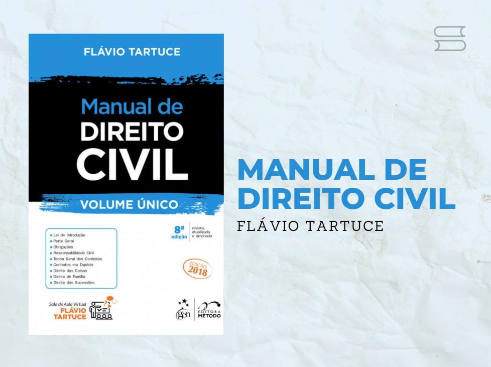 livro manual de direito civil2