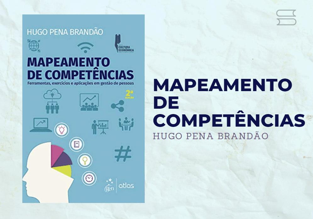 livro mapeamento de competencias