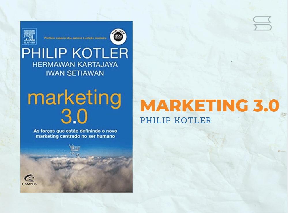 livro marketing 3.0