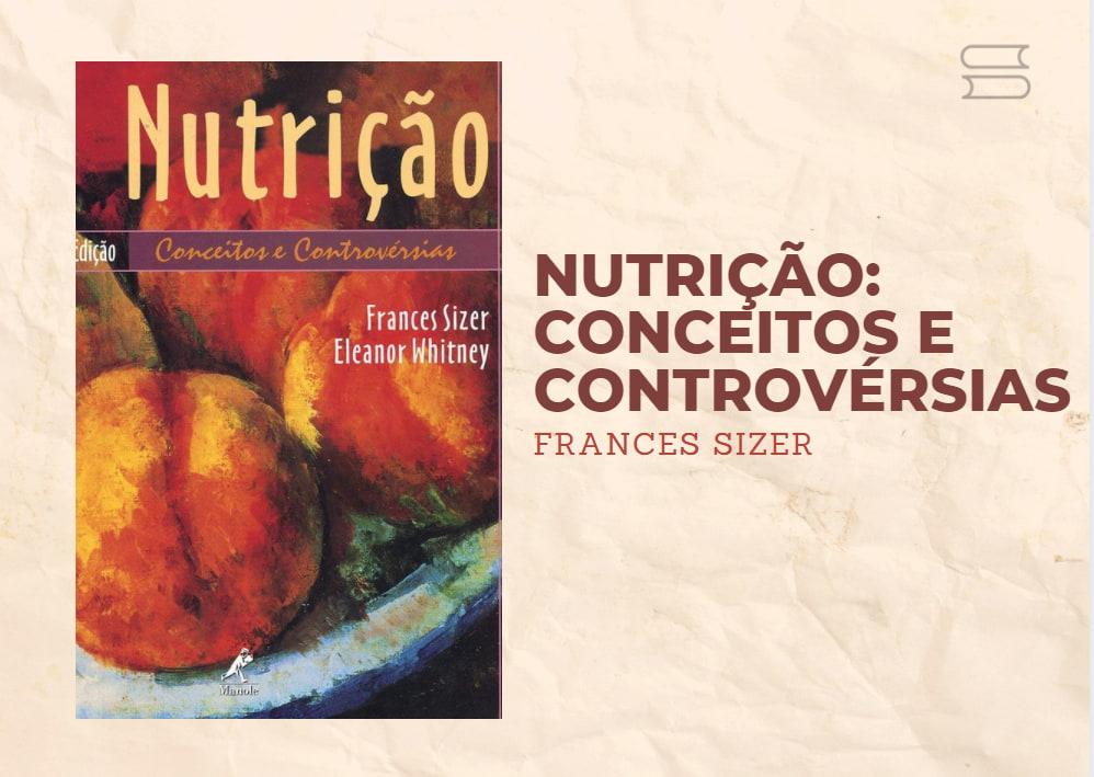 livro nutricao conceitos e controversias