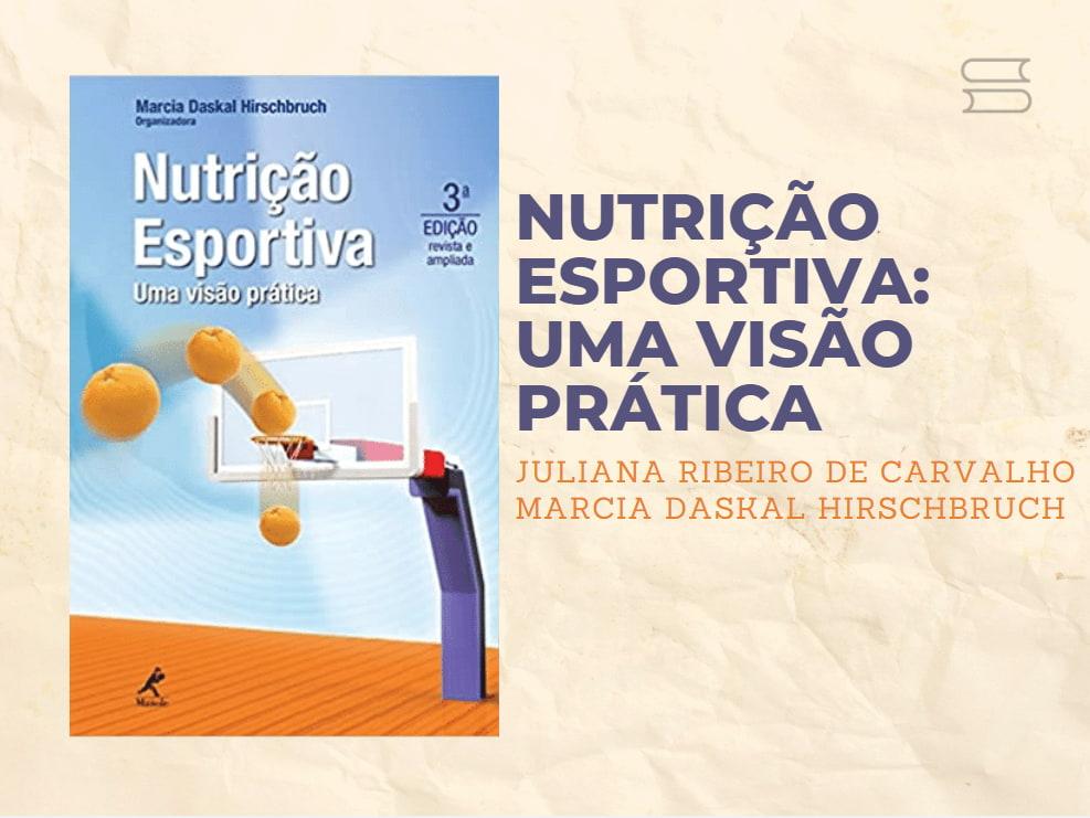 livro nutricao esportiva