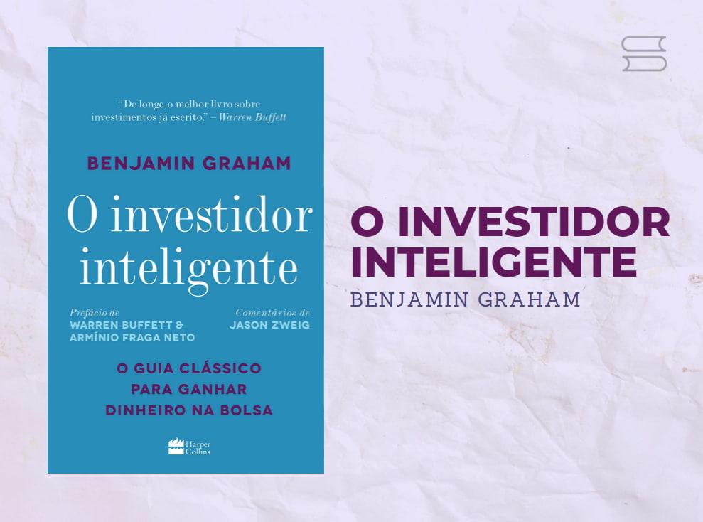 livro o investidor inteligente