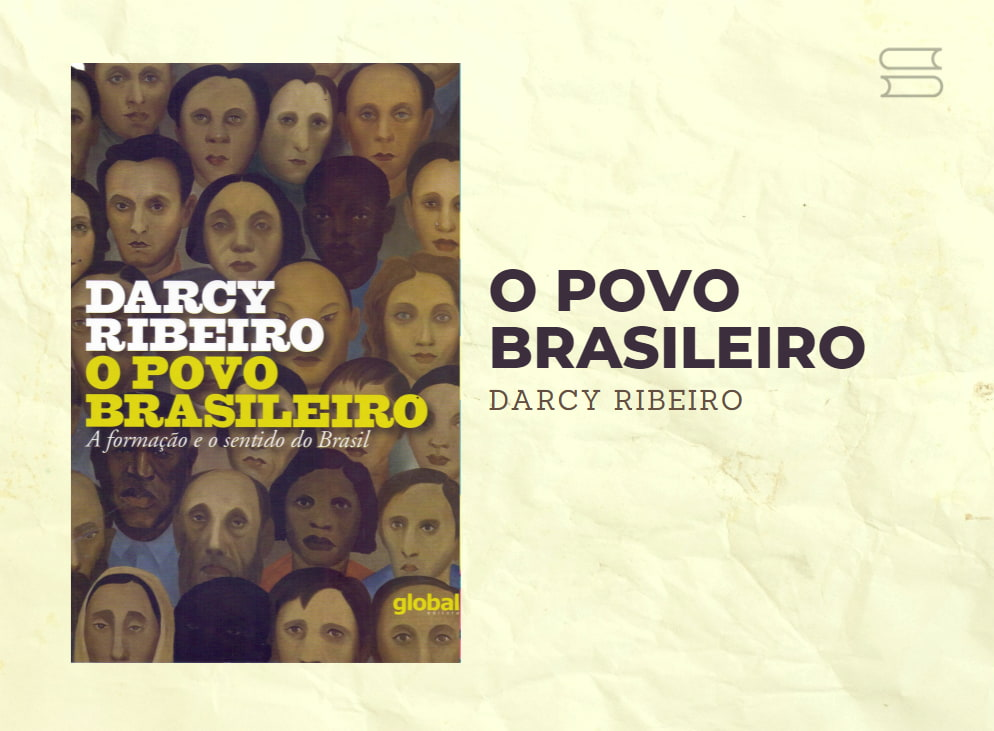 livro o povo brasileiro