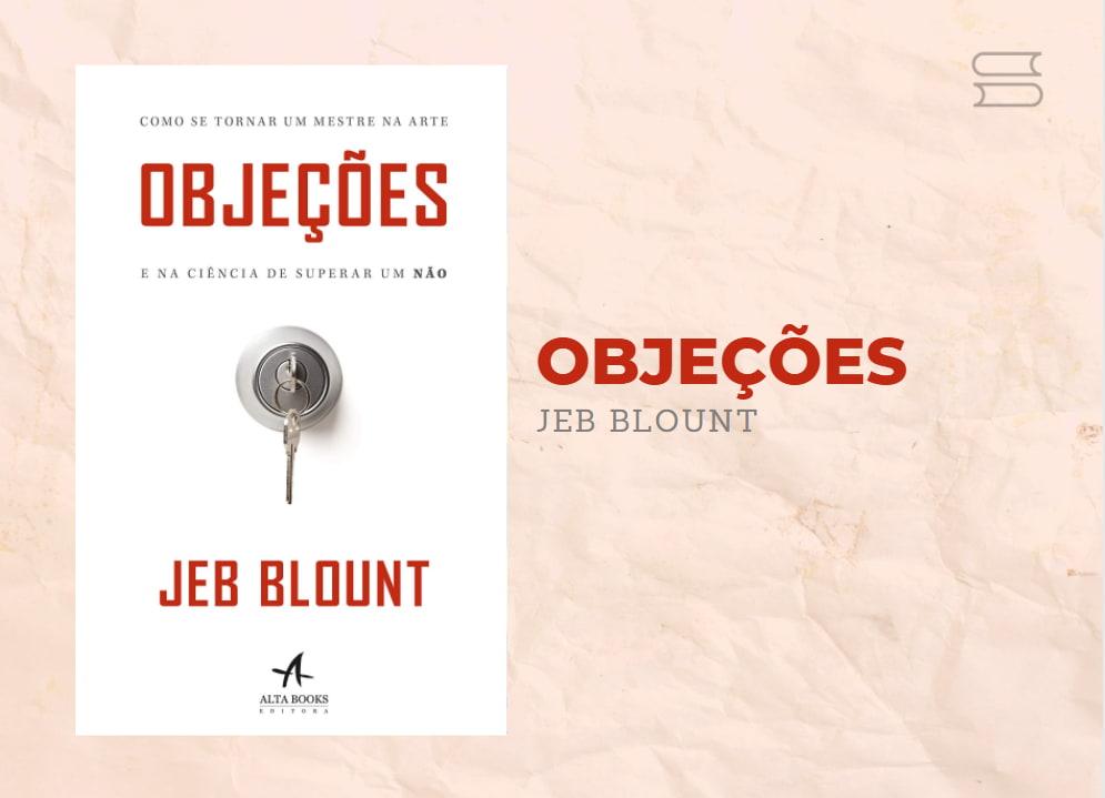 livro objecoes