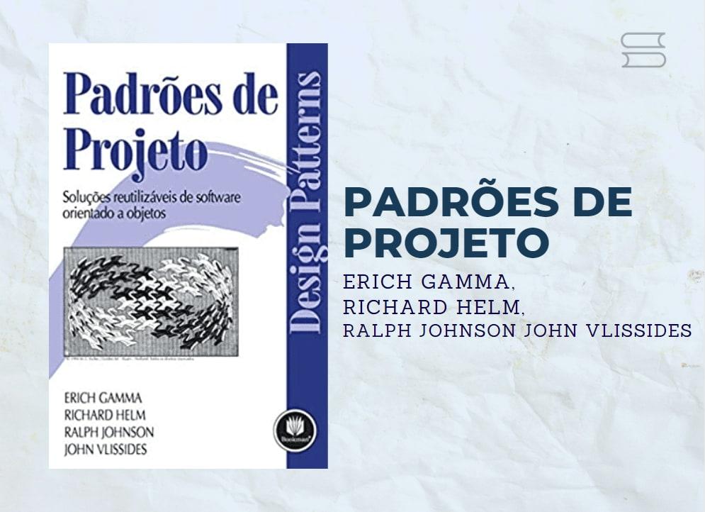 livro padroes de projeto