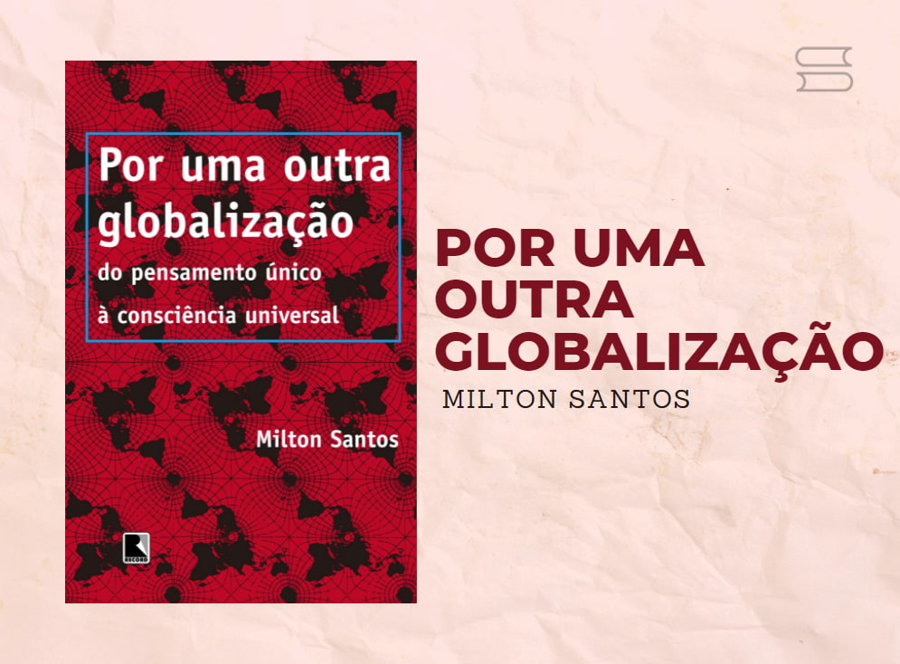livro por uma outra globalizacao