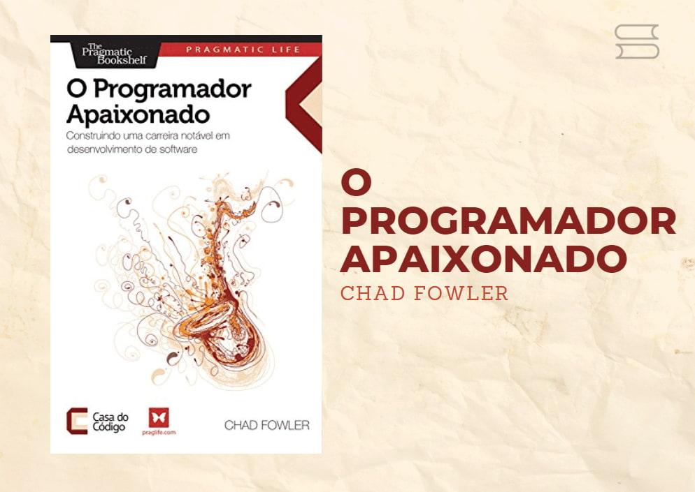 livro programador apaixonado
