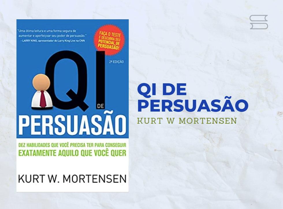 livro qi de persuasao