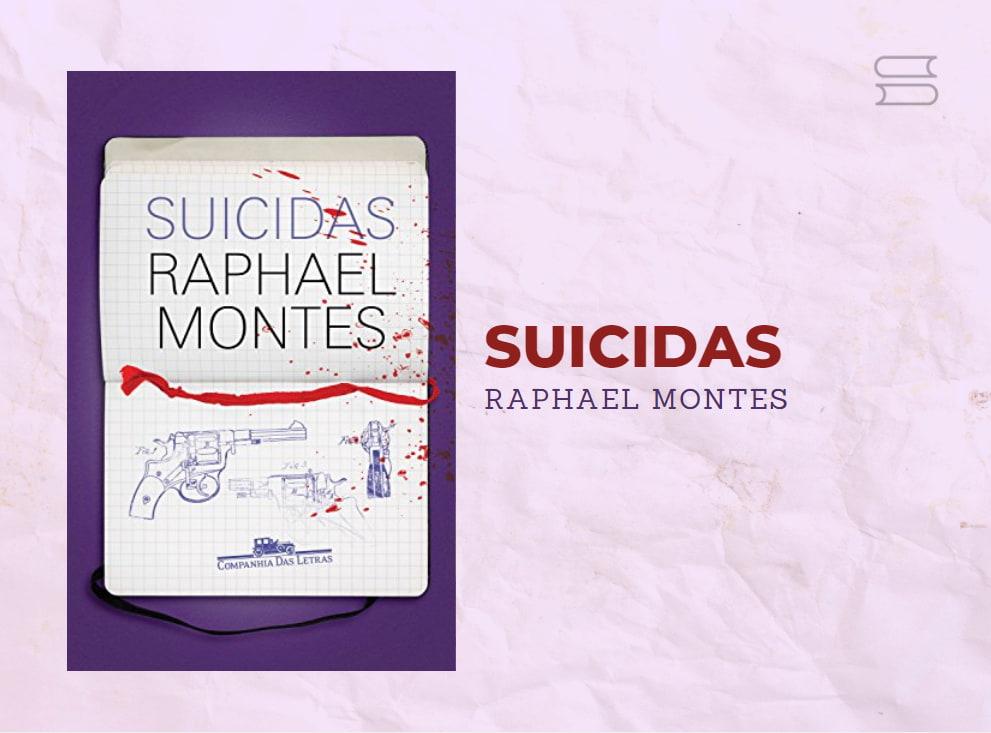 livro suicidas