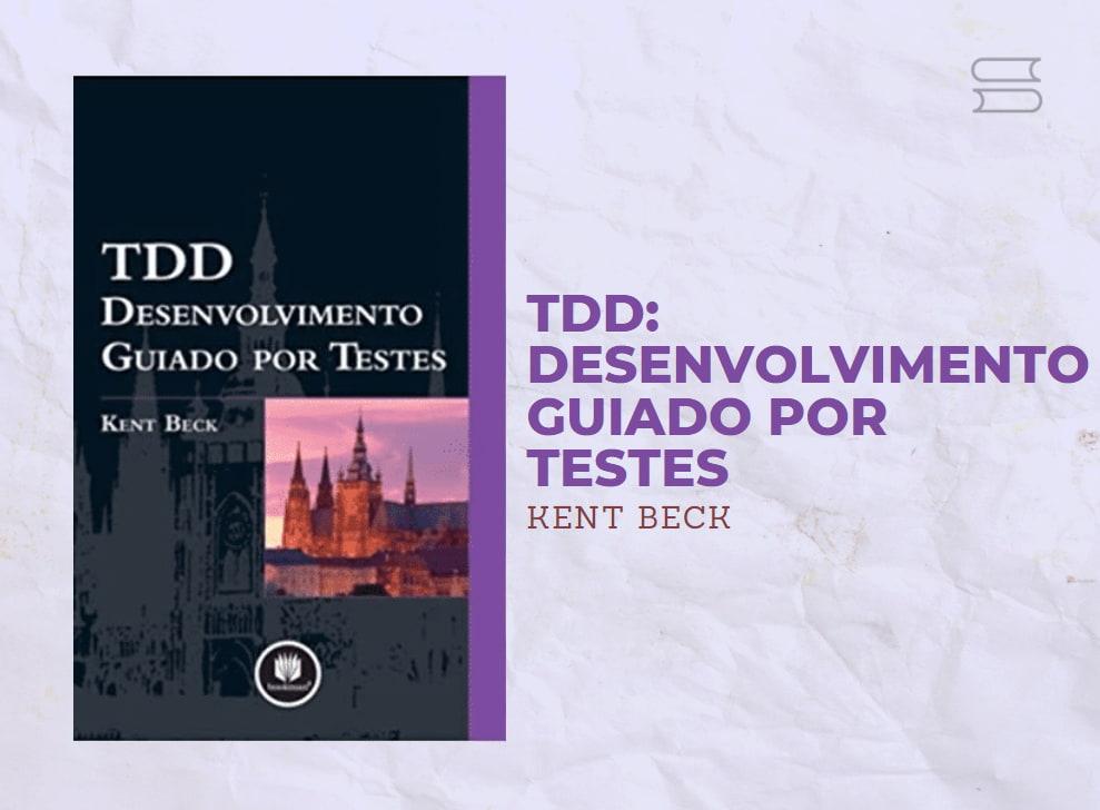 livro tdd desenvolvimento guiado por testes