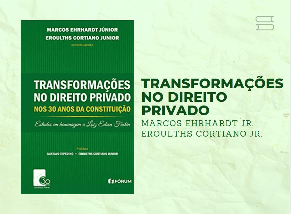 livro transformacoes no direito privado