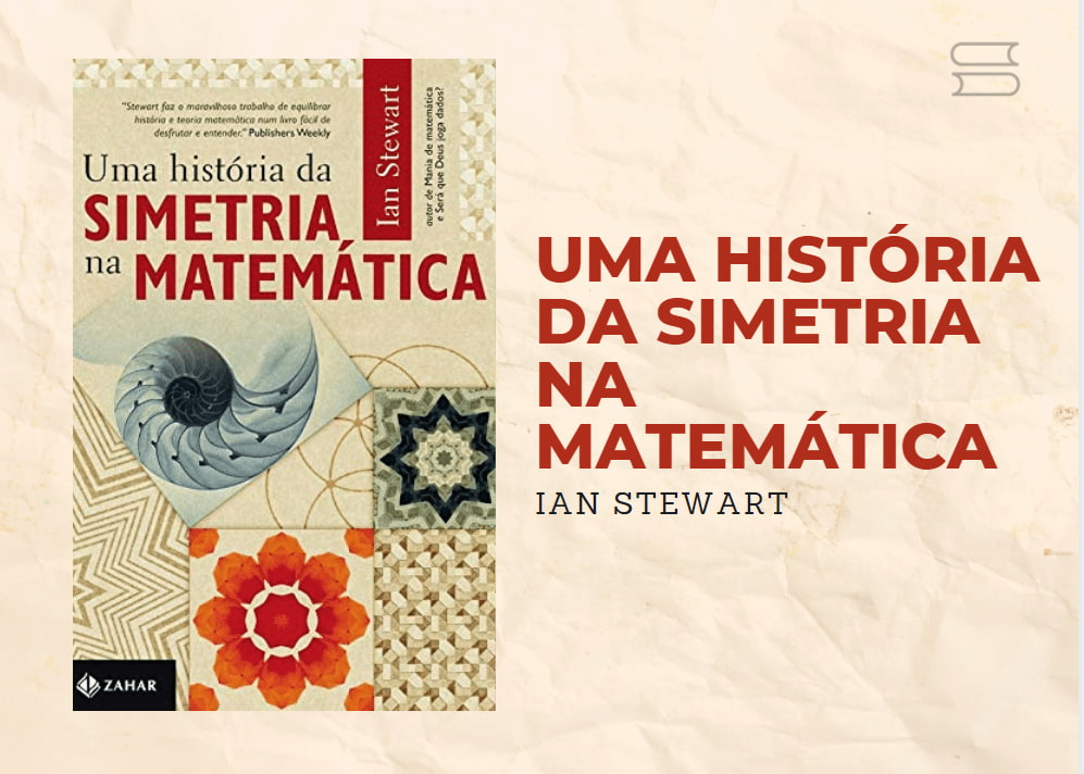 livro uma historia da simetria na matematica