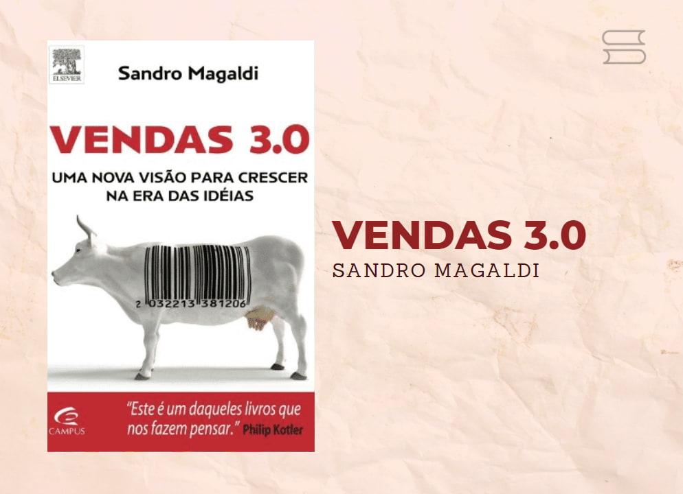 livro vendas 3.0