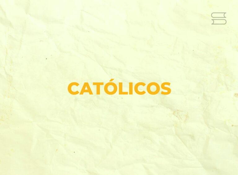 melhores livros catolicos